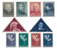 Holland - Årgang 1936