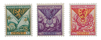 Netherlands year 1925 - Mint