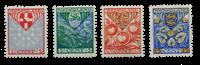 Holland year 1926 - Postfrisk