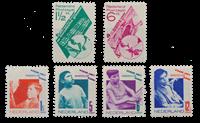 Holland - Årgang 1931 - Komplet