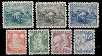 Holland 1930 - Årgang - Ubrugt