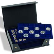 TABLO presentation case, empty, space for 10 trays  (L-sized), black