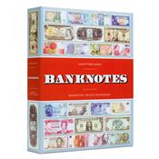 Album til 300 pengesedler - BANKNOTES