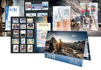 Greenland - Yearpack 2015 - Year Pack
