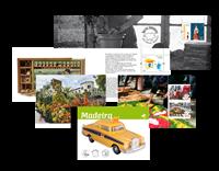 MADEIRA - vuosilajitelma 2015 - Vuosilajitelma