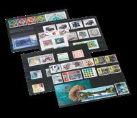 Switzerland - Yearpack 2015 - Year Pack