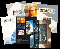 United Nations Geneva - Yearpack 2015 - Year Pack