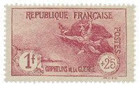 France 1926-27 - YT 231 - Unused