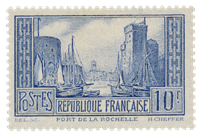 France 1929-31 - YT 261 I - Unused