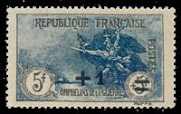 France 1922 - YT 169 - Unused