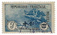 France 1922 - YT 169 - Cancelled