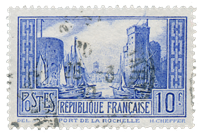 France 1929-31 - YT 261 I - Cancelled