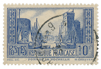 France 1929-31 - YT 261 II - Cancelled