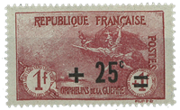 France 1922 - YT 168 - Cancelled