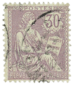 France 1902 - YT 128 - Cancelled