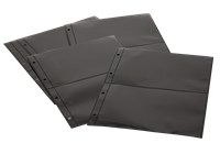 FDC pockets - Leuchtturm packet with 10 pcs - div.