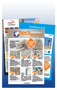 NF1512 - Collect Wereld