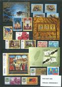 Hungary - Yearpack 2008 - Year Pack
