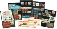Russia 2015 - Mint - Part 1 - with standing order - complete