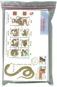 Gibraltar - First Day Covers - I