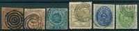 Danmark - 1851-70