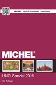Michel UNO special 2016
