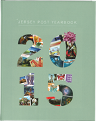 Jersey - Year book 2015
