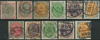 Danmark - 1875-1902