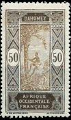 Dahomey - YT 55