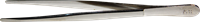 Pincet - Recht - Spitse punt
