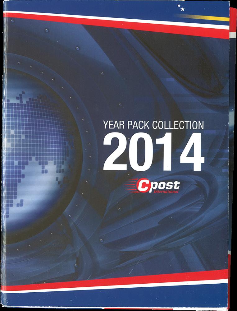 Curacao - Årsmappe 2014 - Årsmappe 2014