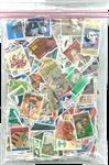 Japan - Kilovarer - Billedmærker papirfri - 100 gr.