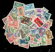Colonies francaises 155 différents