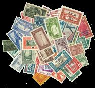 Colonies francaises 42 différents
