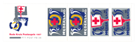 Netherlands 1987 - NVPH 1384 - Mint