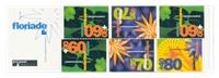 Netherlands 1992 - NVPH 1524 - Mint