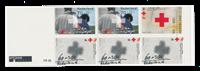 Netherlands 1992 - NVPH 1535 - Mint