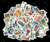 Canada 1000 billedmærker