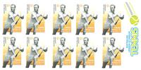 Australia - Legends/Stolle - Mint booklet