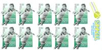 Australia - Legends/Cawley - Mint booklet