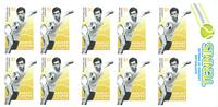 Australia - Legends/Cooper - Mint booklet