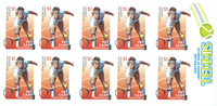 Australia - Legends/Cash - Mint booklet
