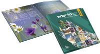 Israel - Year book 2015