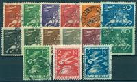 Sverige - 1924