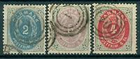 Danmark - 1870-71