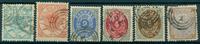 Danmark - 1864-71