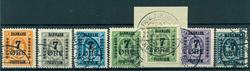 Danmark - 1926