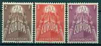 Luxembourg - 1957
