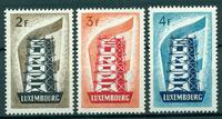 Luxemborg - 1956