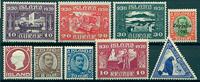 Island - 1912-31